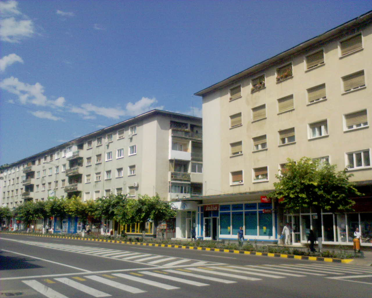 Photos Bacau City Romania