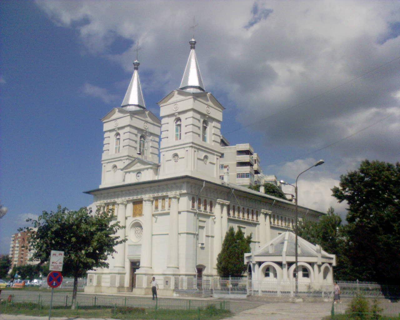 In Out Board >> Photos, Bacau city, Romania