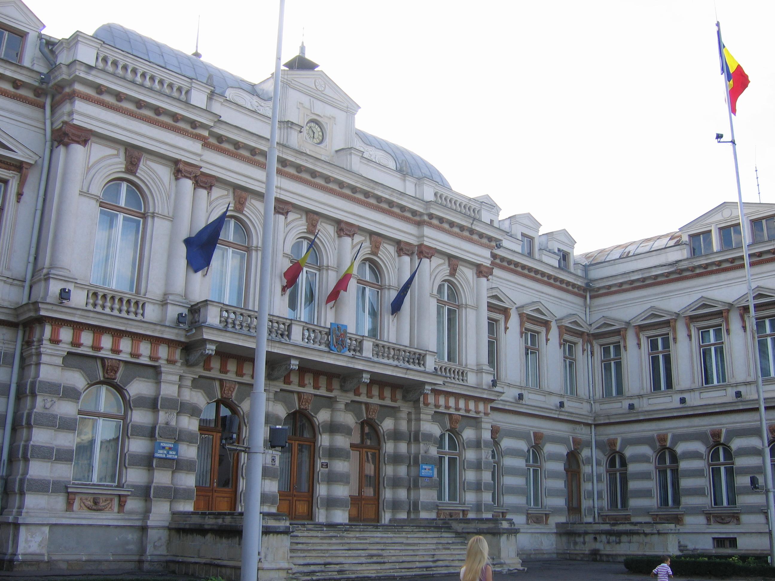 Bacău – Wikipedia  |Bacau